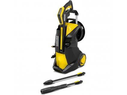 Karcher K 5 Premium Full Control Plus Home 1.324-633.0/ ZÁNOVNÍ