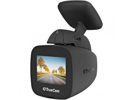Autokamera TrueCam H5 + GPS modul - černá / ZÁNOVNÍ