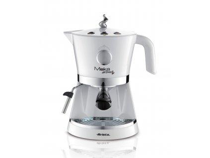 Kávovar ARIETE 1337 Bílý/ ZÁNOVNÍ