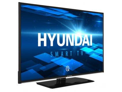 Televize Hyundai FLR 43TS543 SMART černá
