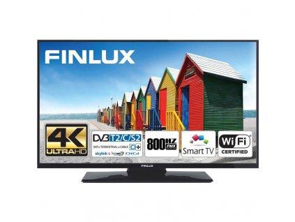 Televize Finlux 43FUD7061 černá