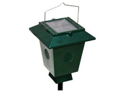 Solární odpuzovač ptáků Dema VS 1500 (94148D)