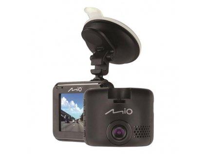 Autokamera Mio MiVue C320 - černá / ZÁNOVNÍ