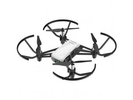 Dron Ryze Tech Tello - černý/bílý / ROZBALENO