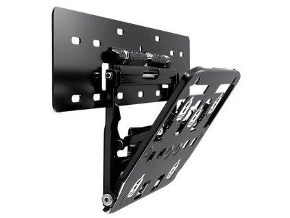 Držák TV Samsung WMN-M22EA/XC pro QLED TV s úhlopříčkou 75'', nosnost 50 kg (WMN-M22EA/XC) černý
