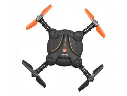 Dron Denver DCH-200 - černý/oranžový / ROZBALENO