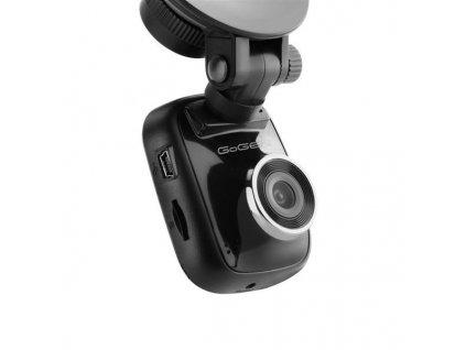 Autokamera GoGEN CC 104 - černá / ZÁNOVNÍ