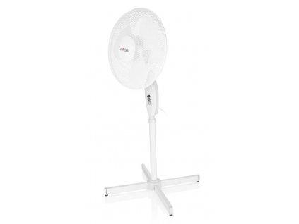 Ventilátor stojanový Gallet VEN16S /bílá