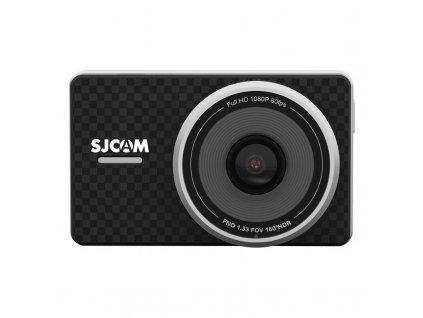 Autokamera SJCAM SJDASH+ černá
