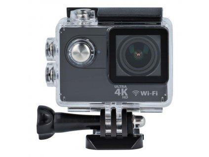 Outdoorová kamera Forever SC-410 4K - černá / ROZBALENO