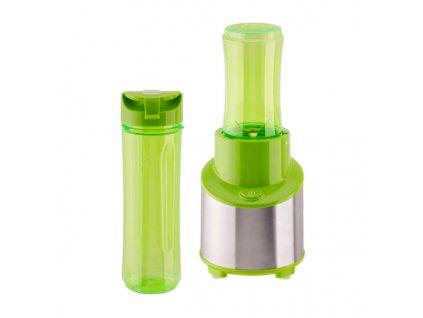 Smoothie Maker Ambiano GT-Smeds-02 / 350 W / zelený / ZÁNOVNÍ