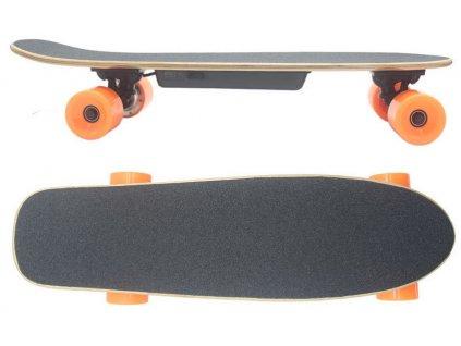 Elektrický skateboard Eljet Double Power / ZÁNOVNÍ