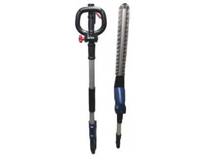 Akumulátorové nůžky na živé ploty PowerG GDPT1820 / ZÁNOVNÍ