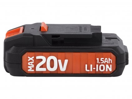 Baterie Powerplus Dual Power POWDP9010 / Baterie 20V Li-Ion 1,5Ah