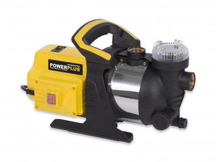 Čerpadlo POWERPLUS POWXG9554 / Zahradní čerpadlo 1000W