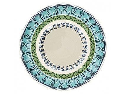 Dezertní talíř Villeroy & Boch Casale Blu Dorina - 22 cm