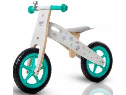 Dřevěné odrážedlo Kinderkraft Runner Stars