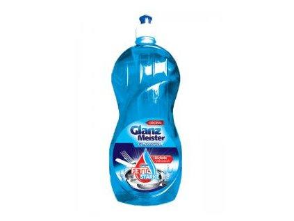 Glanz Meister Fett Stärke prostředek na mytí nádobí 1 L