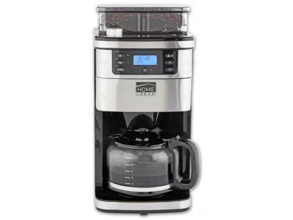 Kávovar s mlýnkem MD17540 Home Ideas / 1050 W / 1,5 L / zánovní
