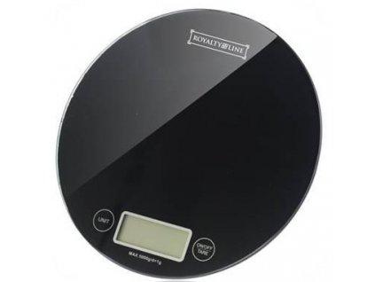 Kuchyňská digitální váha Royalty Line KS-5
