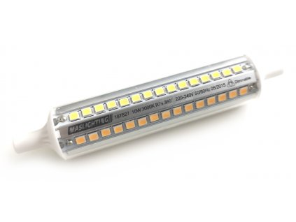 LED žárovka R7s Maslighting 187827 - 10 W