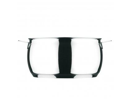 Nerezový hrnec Newcook Clip 138910 - 24 cm