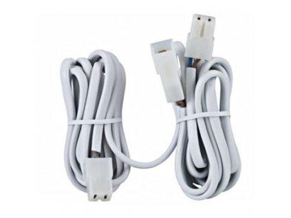Prodlužovací kabel Paulmann 2x2m
