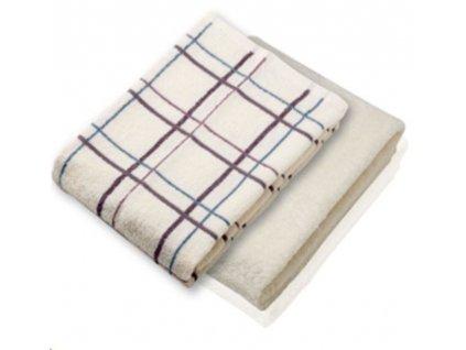 Sada dvou ručníků VLP - 38 x 60 cm