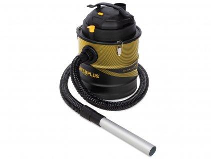 Separátor POWX312 POWERPLUS / Vysavač 1 500W (20L)