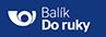 Logo - balík do ruky