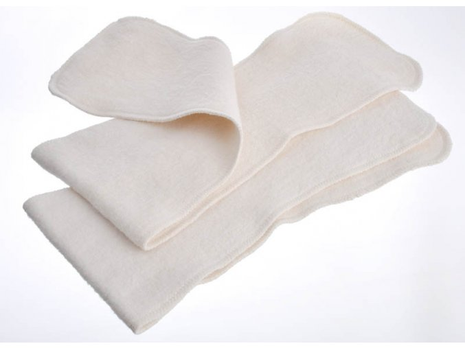 Bum Booster Hemp for stuffable nappy