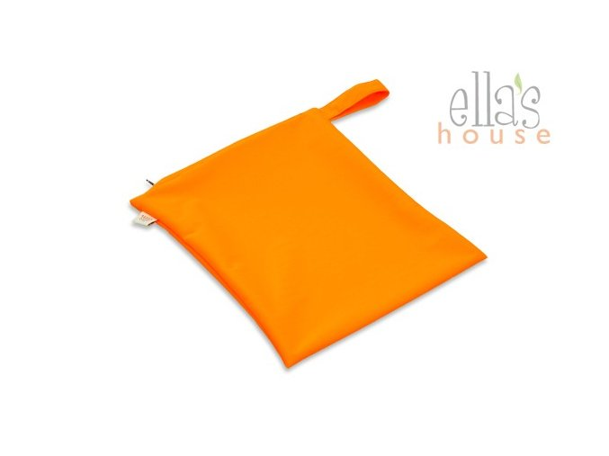 Wet Bag Orange