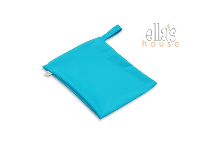 Wet Bag Turquoise