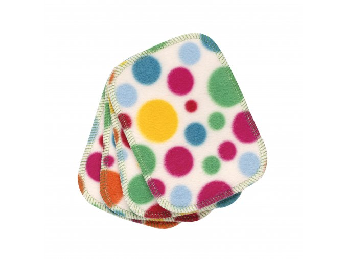 EH Wipes Dots