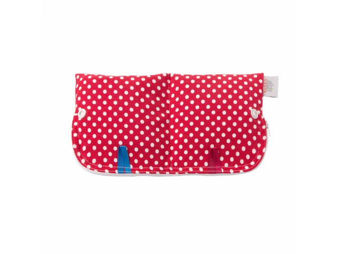 moon pouch red dots kopie 2