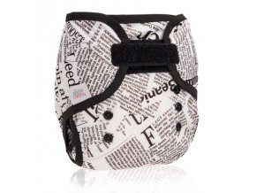 eh bum wrap newspaper