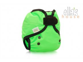 Bum Wrap Neon green