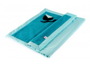 Bum Mat Ocean Ship - Changing Mat