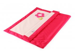 Bum Mat Wild rose - Changing Mat