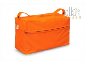 Buggy Bag Orange