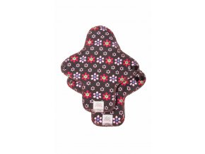 moon pads flower mix midi kopie