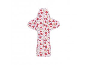 Moon Pads Maxi Hibiscus inside