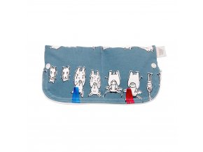 moon pouch zoo