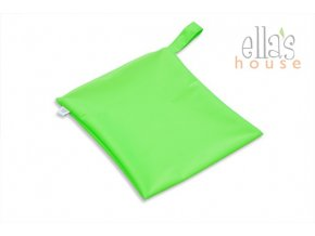 Wet Bag Neon green