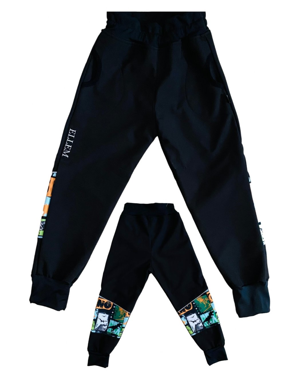 Softshellové kalhoty SKAR - T-REX  (slim)