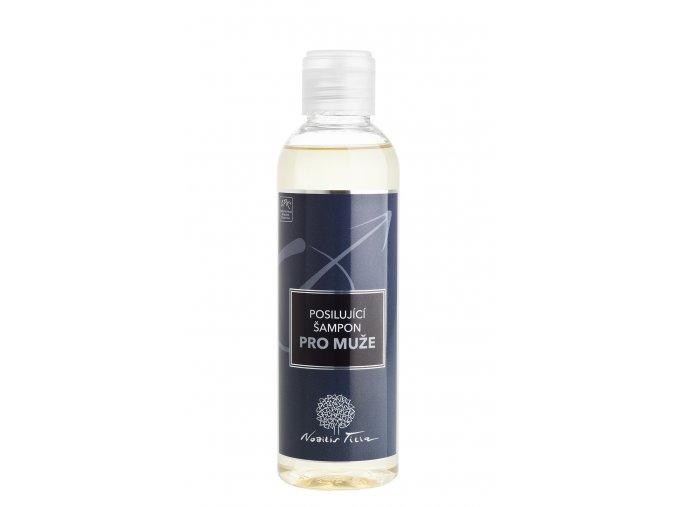 N6006I Posilující šampon pro muže 200 ml