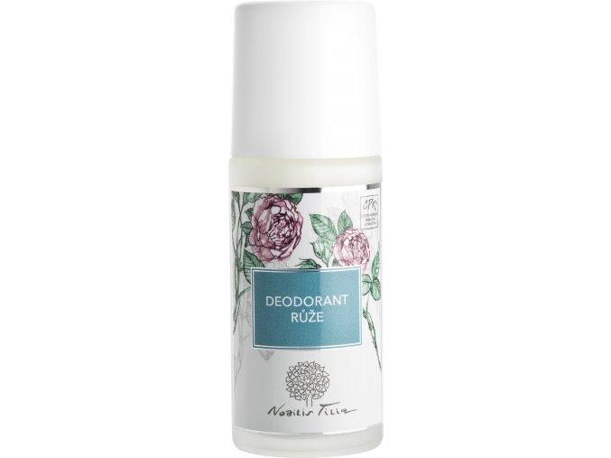 N2100E Deodorant Růže 50 ml