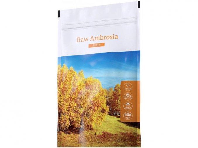 energy raw ambrosia energy