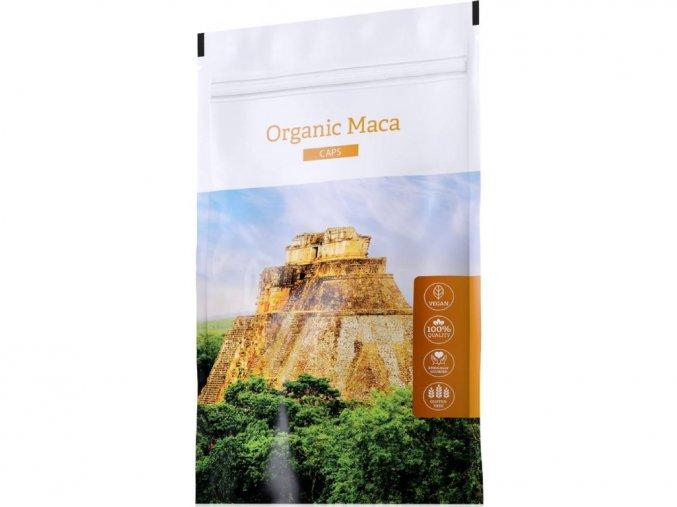 organic maca