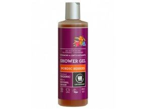 sprchovy gel nordic berries 250ml bio veg